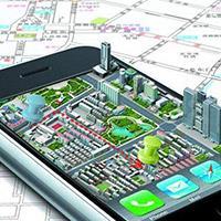 地理信息技术+产品介绍